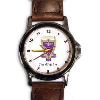 Sigma Alpha Mu Admiral Watch