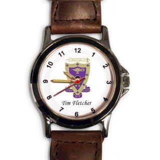 Sigma Alpha Mu Admiral Watch