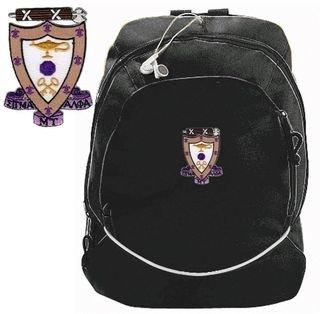 DISCOUNT-Sigma Alpha Mu Backpack