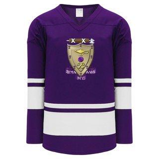 Sigma Alpha Mu League Hockey Jersey