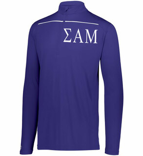 Sigma Alpha Mu Defer Pullover