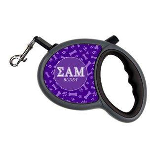 Sigma Alpha Mu Dog Leash