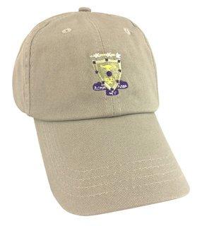 Sigma Alpha Mu Fraternity Discount Crest - Shield Hats