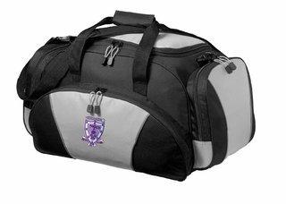 Sigma Alpha Mu Metro Duffel Bag