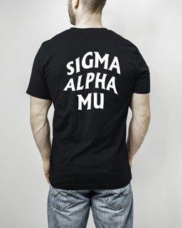 Sigma Alpha Mu Social T-Shirt