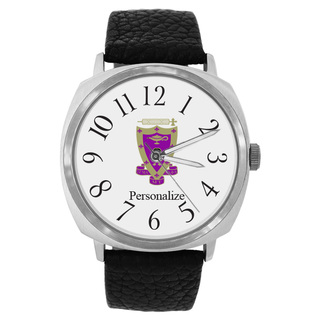 Sigma Alpha Mu Sports Watch