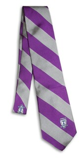 Sigma Alpha Mu Ties