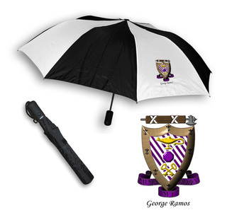 Sigma Alpha Mu Umbrella