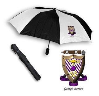 Sigma Alpha Mu Umbrella