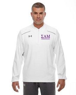 Sigma Alpha Mu Under Armour� Men's Ultimate Long Sleeve Windshirt