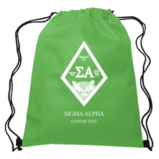 Sigma Alpha Sports Pack Bag