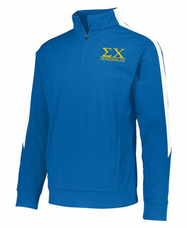 Sigma Chi- $30 World Famous Greek Medalist Pullover