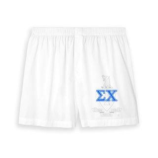 Sigma Chi Boxer Shorts