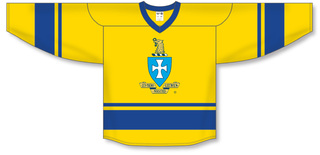 Sigma Chi League Hockey Jersey
