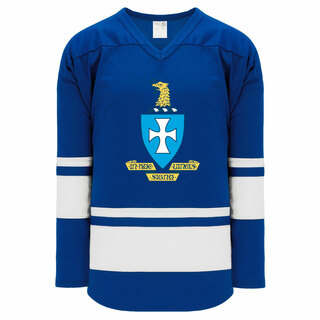 Sigma Chi League Hockey Jersey