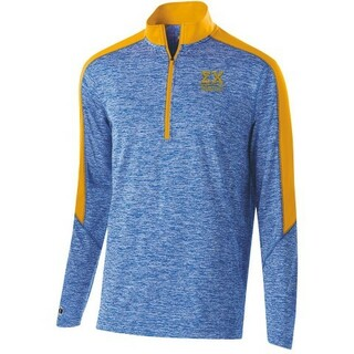 Sigma Chi Fraternity Electrify 1/2 Zip Pullover