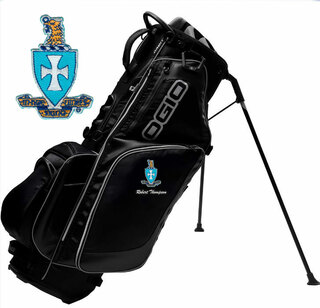 Sigma Chi Golf Bags