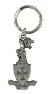 Sigma Chi Keychain