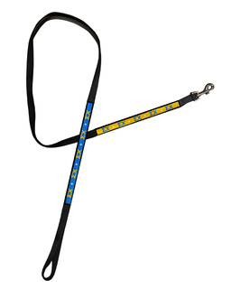 Sigma Chi Long Dog Leash