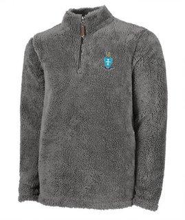 Sigma Chi Newport Fleece Pullover