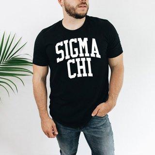 Sigma Chi Nickname T-Shirt