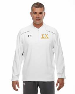 Sigma Chi Under Armour� Men's Ultimate Long Sleeve Windshirt