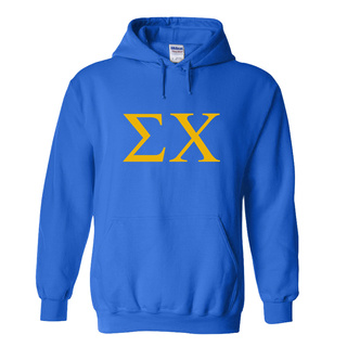 Sigma Chi World Famous $25 Greek Hoodie
