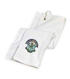 DISCOUNT-Sigma Delta Tau Golf Towel