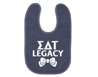 Sigma Delta Tau Legacy Bib