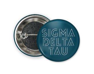 Sigma Delta Tau Modera Button