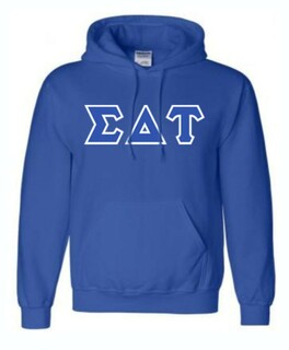 Sigma Delta Tau Sweatshirts Hoodie