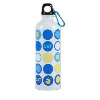 Sigma Delta Tau Water Bottles