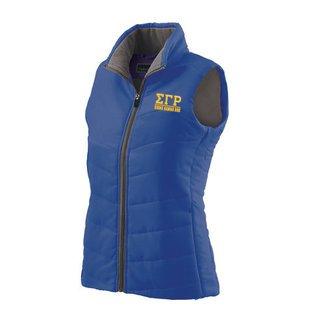 Sigma Gamma Rho Admire Vest