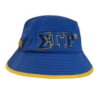 Sigma Gamma Rho Novelty Bucket Hat