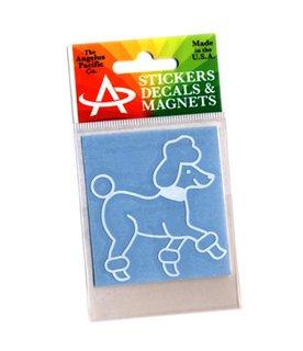 Sigma Gamma Rho Mascot Sticker