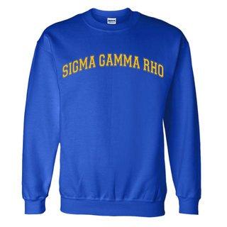 Sigma Gamma Rho Nickname College Crew