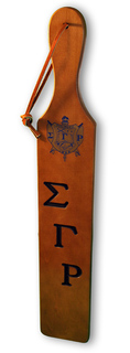 Sigma Gamma Rho Paddles Discount