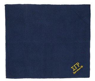 Sigma Gamma Rho Sherpa Blanket