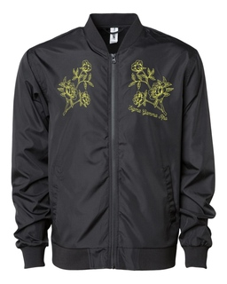Sigma Gamma Rho Sorority Bomber Jacket
