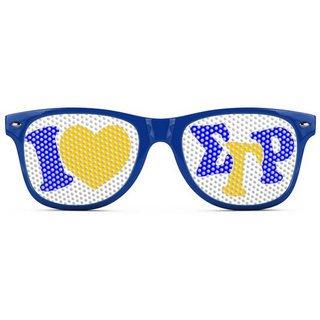 Sigma Gamma Rho Sunglasses