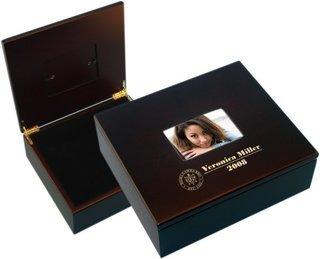 Sigma Gamma Rho Treasure Box