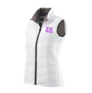 Sigma Kappa Admire Vest