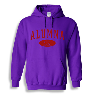 Sigma Kappa Alumna Sweatshirt Hoodie