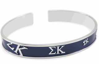 Sigma Kappa Bangle