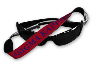 Sigma Kappa Croakies