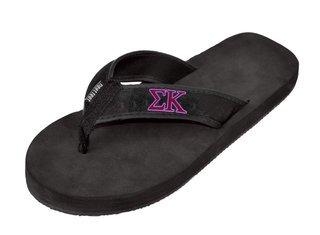DISCOUNT-Sigma Kappa Flip Flops
