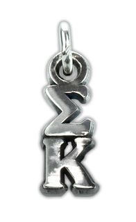 Sigma Kappa Jewelry Lavalieres