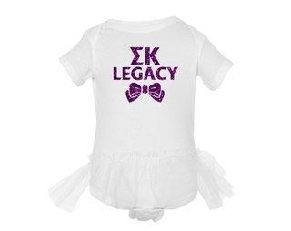 Sigma Kappa Legacy Tutu