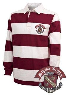 Sigma Kappa Rugby Shirt