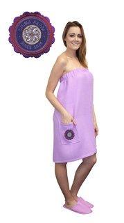 DISCOUNT-Sigma Kappa Seal Towel Wrap